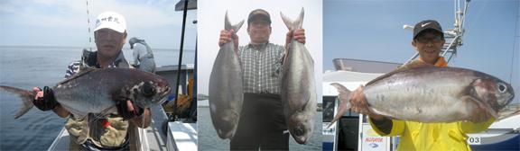 金洲釣り3