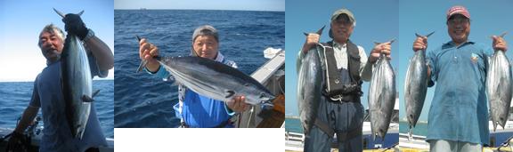 金洲釣り6