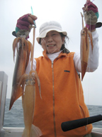 金洲釣り7